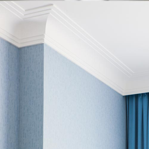Finishing Touches - Cornices