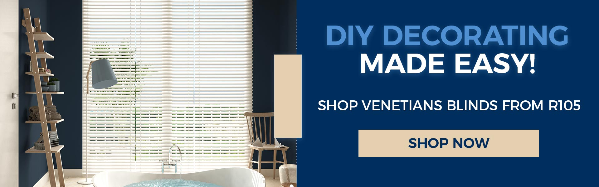 Finishing Touches - DIY Decorating Made Easy!